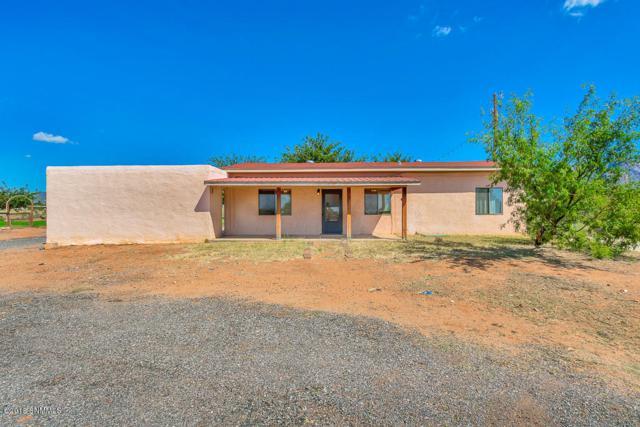 5790 Shorthorn Dr. Drive, Las Cruces, NM 88012 (MLS #1807820) :: Austin Tharp Team