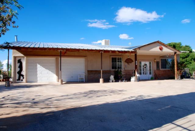 2385 SE Rockhound Road, Deming, NM 88030 (MLS #1807836) :: Steinborn & Associates Real Estate