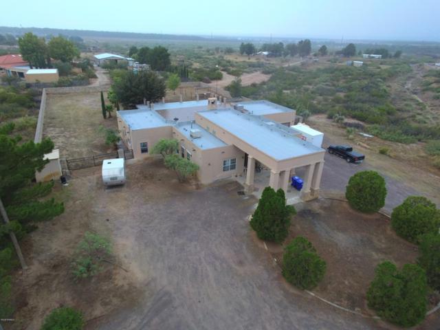 620 Rocky Road, Las Cruces, NM 88005 (MLS #1807840) :: Steinborn & Associates Real Estate