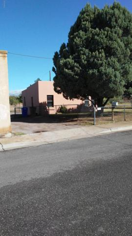 317 E Hadley Avenue, Las Cruces, NM 88001 (MLS #1807853) :: Arising Group Real Estate Associates