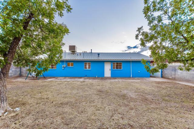 855 Lees Drive, Las Cruces, NM 88001 (MLS #1807865) :: Austin Tharp Team