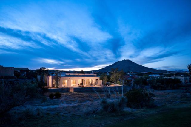 1580 Vista Del Cerro, Las Cruces, NM 88007 (MLS #1807874) :: Steinborn & Associates Real Estate