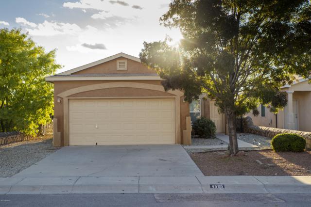 4525 Hillsboro Loop Loop, Las Cruces, NM 88012 (MLS #1807885) :: Steinborn & Associates Real Estate