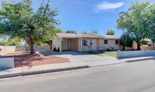 1830 Arizona Avenue, Las Cruces, NM 88001 (MLS #1807888) :: Austin Tharp Team