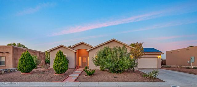 4065 Calle De Luna, Las Cruces, NM 88012 (MLS #1807889) :: Austin Tharp Team