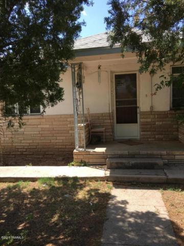 499 W Chestnut Avenue, Las Cruces, NM 88005 (MLS #1807894) :: Steinborn & Associates Real Estate