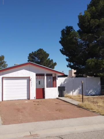 5808 Sandpiper Drive, Santa Teresa, NM 88008 (MLS #1807907) :: Steinborn & Associates Real Estate