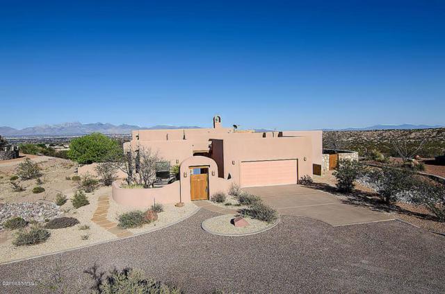 1204 Regency Court, Las Cruces, NM 88007 (MLS #1807908) :: Austin Tharp Team