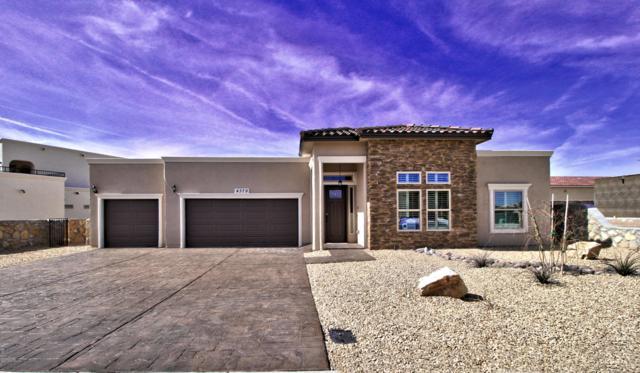 4379 Purple Sage Drive, Las Cruces, NM 88011 (MLS #1807915) :: Steinborn & Associates Real Estate