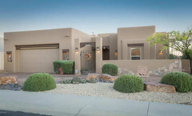 4376 Chimayo Drive, Las Cruces, NM 88011 (MLS #1807926) :: Austin Tharp Team