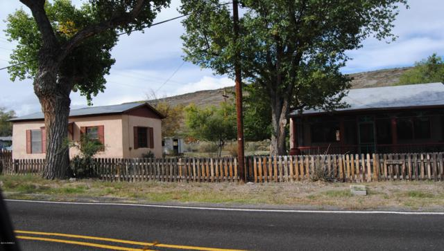 10792 Highway 152, Hillsboro, NM 88042 (MLS #1807929) :: Steinborn & Associates Real Estate