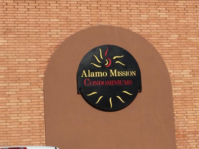 1431 Alamo Street A, Las Cruces, NM 88001 (MLS #1807930) :: Austin Tharp Team