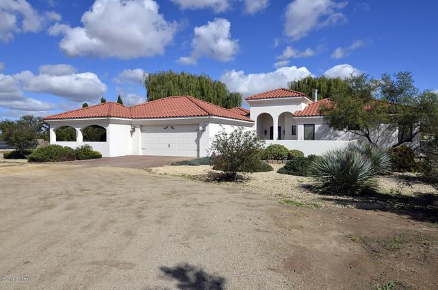 2000 Happy Valley Ln, Mesilla, NM 88046 (MLS #1807935) :: Steinborn & Associates Real Estate