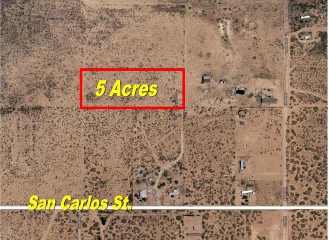 1700 San Carlos Street, Chaparral, NM 88081 (MLS #1807938) :: Steinborn & Associates Real Estate