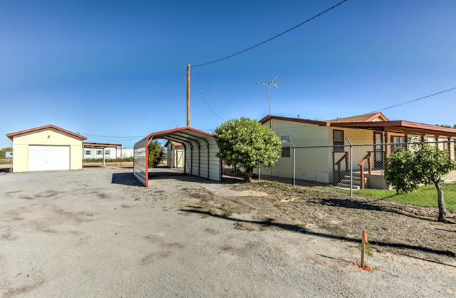 210 Gannet Road Road, Anthony, NM 88021 (MLS #1807941) :: Steinborn & Associates Real Estate