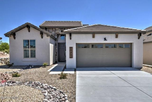 2828 Maddox Loop, Las Cruces, NM 88011 (MLS #1807949) :: Austin Tharp Team
