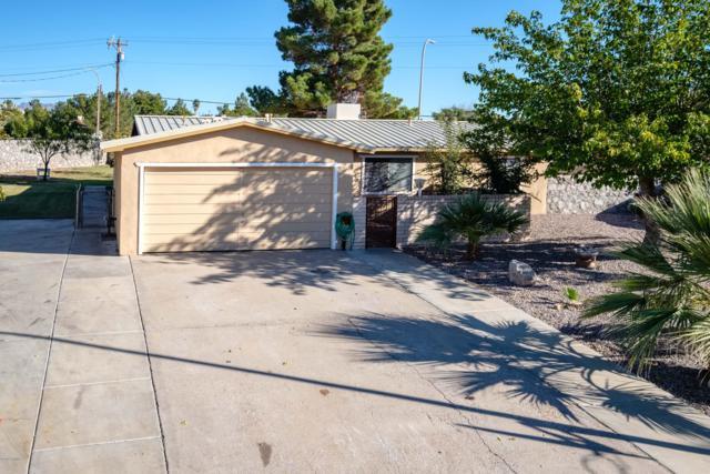 1950 Mahogany Drive, Las Cruces, NM 88001 (MLS #1807950) :: Austin Tharp Team
