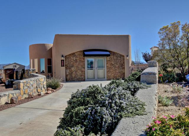 4166 Campana Court, Las Cruces, NM 88011 (MLS #1807953) :: Steinborn & Associates Real Estate
