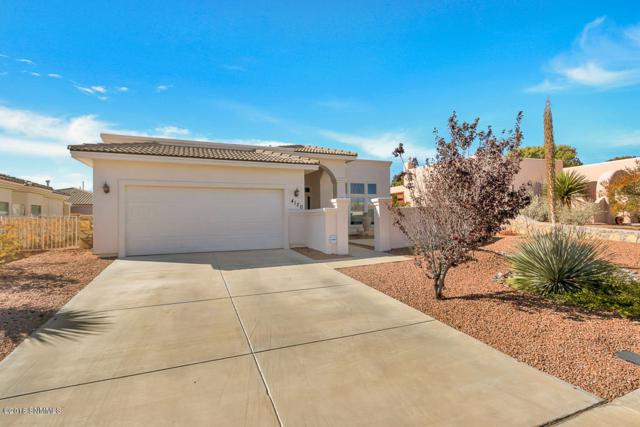 4120 Council Oak Road, Las Cruces, NM 88011 (MLS #1807955) :: Steinborn & Associates Real Estate