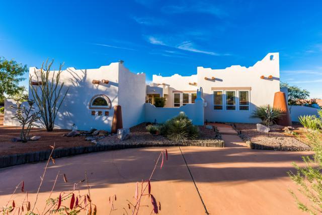 4365 Echo Canyon Road, Las Cruces, NM 88011 (MLS #1807957) :: Steinborn & Associates Real Estate