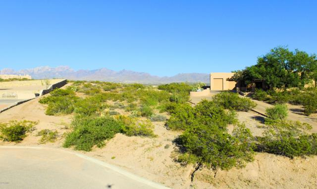 LOT 8A Lot 8A Wind Summit Place, Las Cruces, NM 88011 (MLS #1807965) :: Steinborn & Associates Real Estate