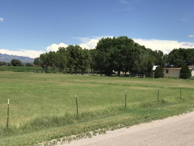 0 E Afton, La Mesa, NM 88044 (MLS #1807979) :: Austin Tharp Team