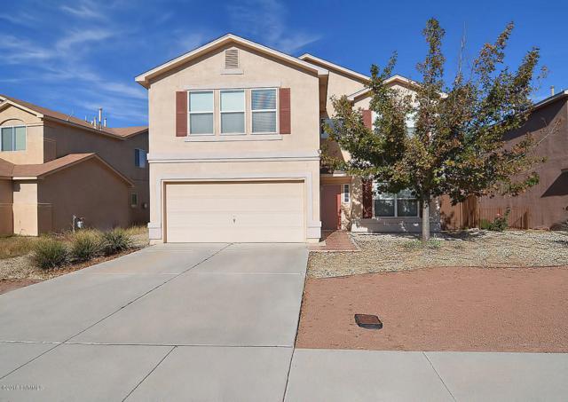2079 Briarwood Lane, Las Cruces, NM 88005 (MLS #1807981) :: Steinborn & Associates Real Estate