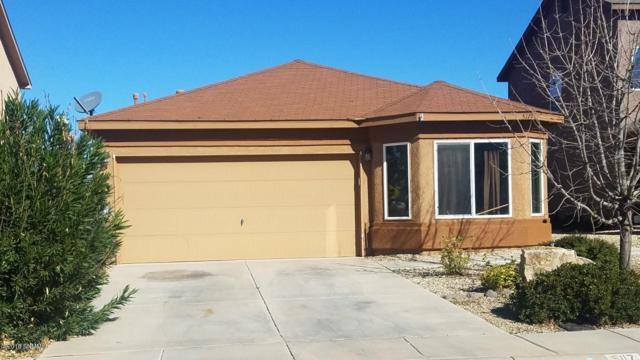 5117 Kensington Way, Las Cruces, NM 88012 (MLS #1807982) :: Austin Tharp Team