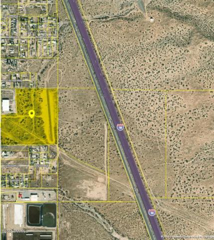 2500 Anthony Drive, Anthony, NM 88021 (MLS #1807983) :: Steinborn & Associates Real Estate