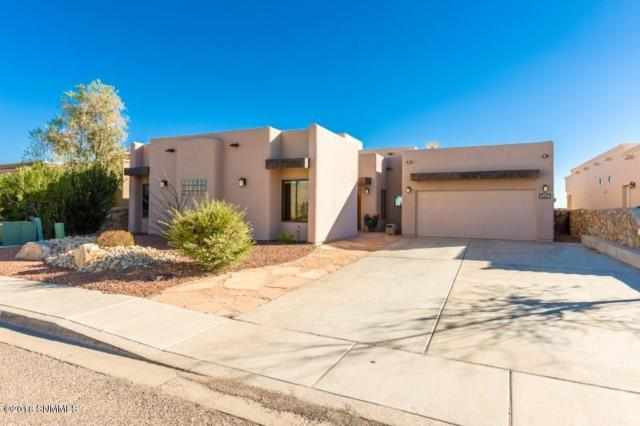 4427 Miramar Arc, Las Cruces, NM 88011 (MLS #1807993) :: Arising Group Real Estate Associates