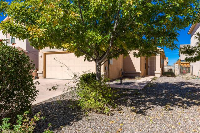 4999 Troybrook Road, Las Cruces, NM 88012 (MLS #1807996) :: Steinborn & Associates Real Estate