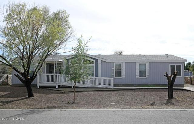 2977 Tulip Circle, Las Cruces, NM 88007 (MLS #1807998) :: Austin Tharp Team