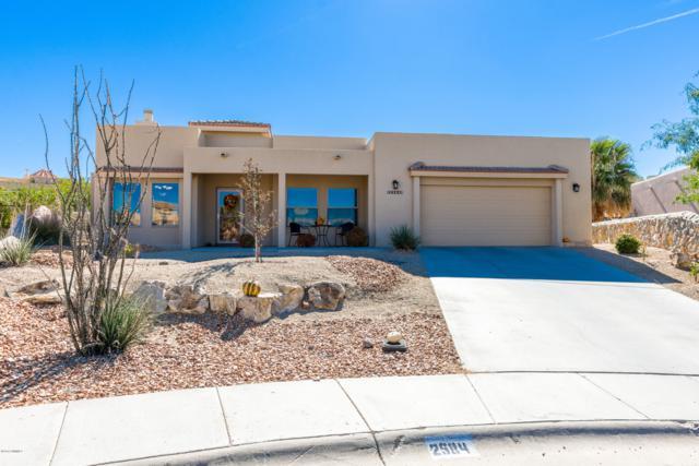 2584 Centennial Street, Las Cruces, NM 88011 (MLS #1808000) :: Steinborn & Associates Real Estate