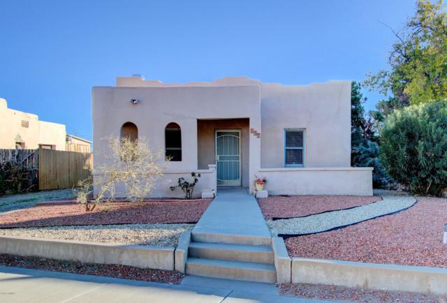 147 W Greening Avenue, Las Cruces, NM 88005 (MLS #1808001) :: Steinborn & Associates Real Estate