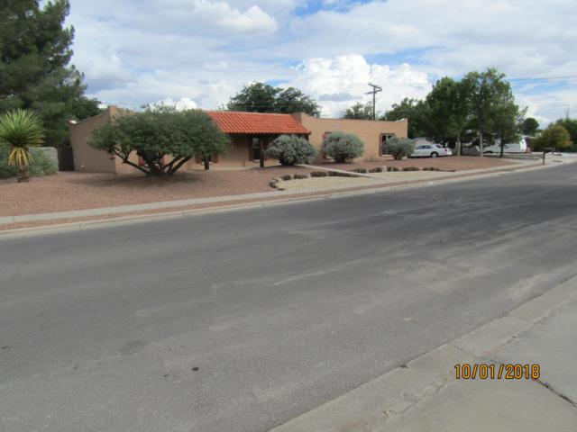 2900 Topley Avenue, Las Cruces, NM 88005 (MLS #1808004) :: Steinborn & Associates Real Estate
