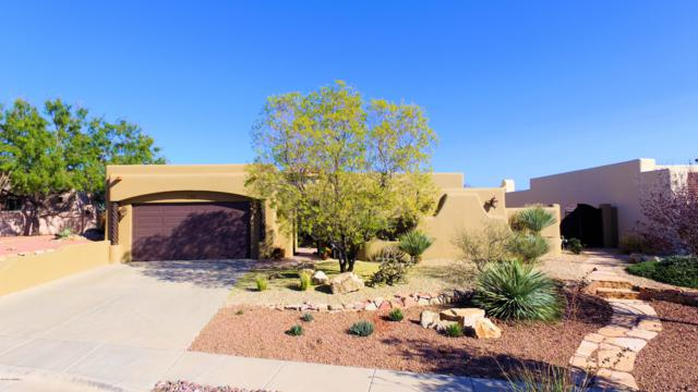 4455 Nambe Arc, Las Cruces, NM 88011 (MLS #1808006) :: Austin Tharp Team