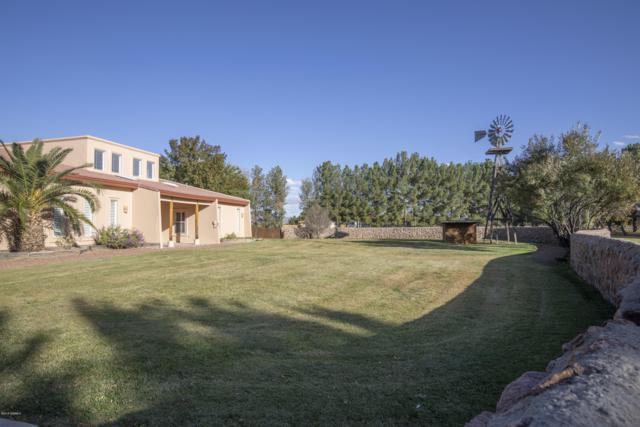 95 E Afton Rd, La Mesa, NM 88044 (MLS #1808013) :: Austin Tharp Team