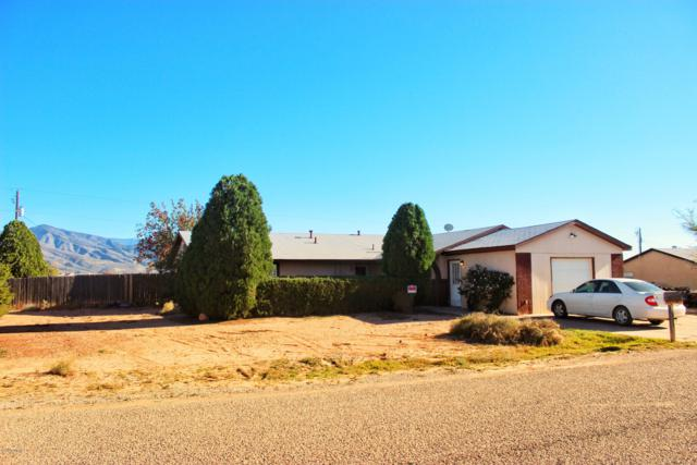 22 Goodyear Drive, Alamogordo, NM 88310 (MLS #1808016) :: Steinborn & Associates Real Estate