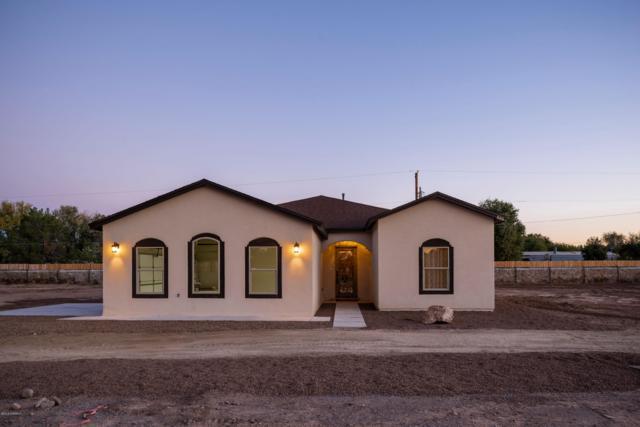 555 Hummingbird Dr, Las Cruces, NM 88007 (MLS #1808019) :: Steinborn & Associates Real Estate