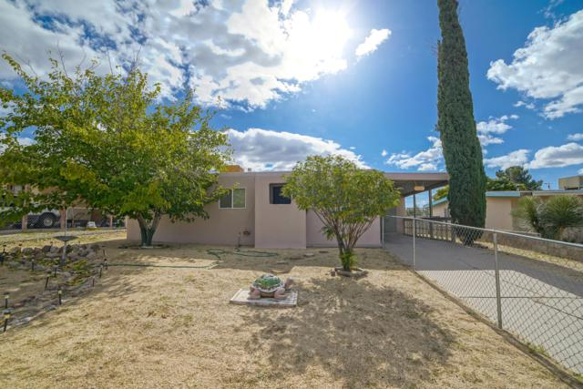 2316 E Idaho Avenue, Las Cruces, NM 88001 (MLS #1808020) :: Steinborn & Associates Real Estate