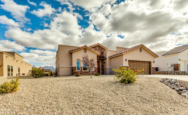 4314 Del Prado Way, Las Cruces, NM 88011 (MLS #1808026) :: Steinborn & Associates Real Estate