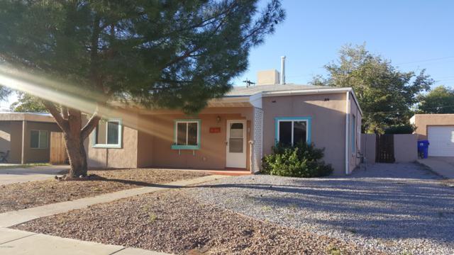 1115 Branson Avenue, Las Cruces, NM 88001 (MLS #1808027) :: Steinborn & Associates Real Estate