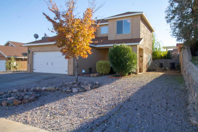 5127 Arena Drive, Las Cruces, NM 88012 (MLS #1808031) :: Steinborn & Associates Real Estate