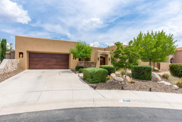 5140 San Carlos Court, Las Cruces, NM 88011 (MLS #1808032) :: Steinborn & Associates Real Estate