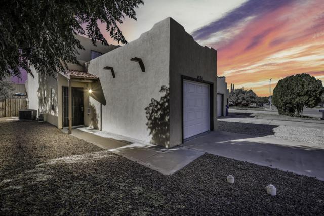 1531 Sacramento Street, Las Cruces, NM 88001 (MLS #1808037) :: Steinborn & Associates Real Estate