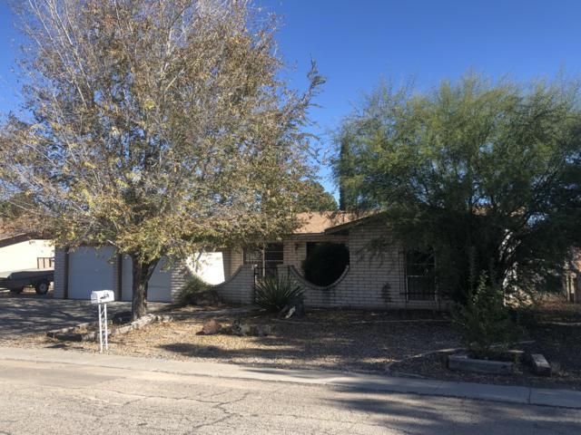 927 Briarwood Loop, Las Cruces, NM 88005 (MLS #1808043) :: Steinborn & Associates Real Estate