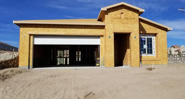 4111 Lejos Court, Las Cruces, NM 88011 (MLS #1808044) :: Austin Tharp Team