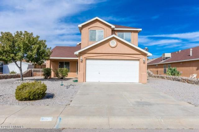 5190 Granite Street, Las Cruces, NM 88012 (MLS #1808056) :: Steinborn & Associates Real Estate