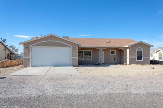 5221 Pueblo Trail, Las Cruces, NM 88012 (MLS #1808058) :: Steinborn & Associates Real Estate