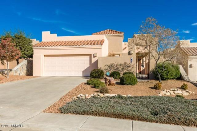 1736 Boulders Drive, Las Cruces, NM 88011 (MLS #1808075) :: Steinborn & Associates Real Estate